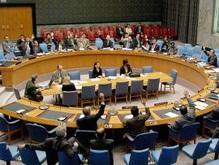 Совбез ООН вновь не принял решения по Грузии