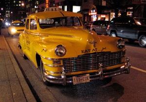 Лондонских таксистов признали лучшими в мире