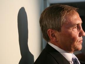 СМИ: Черновецкий заработал в 2008 году 268 миллионов