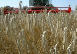 Глава Минагропрода: Украина не планирует ограничивать экспорт зерна
