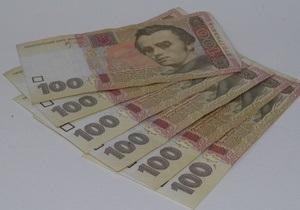Украина нарастила оборот розничной торговли за семь месяцев на 17,4%
