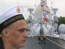 Кожин: В 2017 году ЧФ России не выведут из Крыма