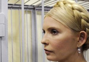 Депутат: Генпрокуратура готовит обвинение по новым делам против Тимошенко