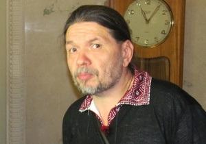 новости Киева - пожар - Гостиный двор - Бригинец считает, что Гостиный двор мог загореться из-за незаконной сауны