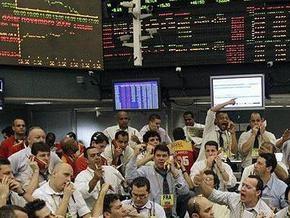Рынки: Фондовые торги в Европе открылись снижением ведущих индексов