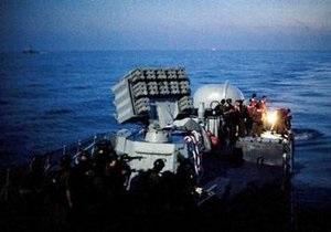 Израиль назвал точное число жертв нападения на Флотилию свободы