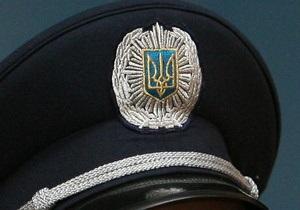 Милиция готовится к усилению охраны во время сессии Киевсовет - сессия киеврады