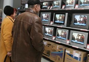 Телезрители по всей Украине предпочитают новости, в Киеве - юмор