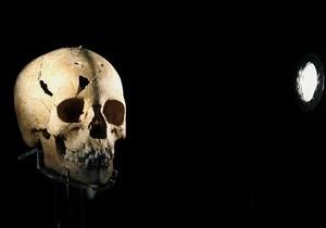 Британские ученые установили, что древние люди пили из человеческих черепов