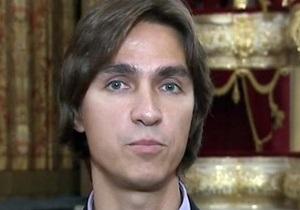 Агентство: Главный подозреваемый в нападении на Филина - танцор Большого театра