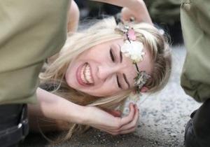 Новости Германии - Новости Берлина - FEMEN - FEMEN-Germany