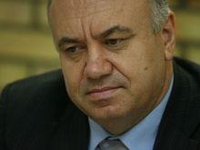 Ъ: Цушко покинул Украину. Дело продлили на четыре месяца