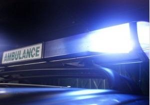 В результате ДТП в Румынии пострадали два украинца