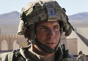 Американский сержант, расстрелявший мирных афганцев, не помнит об инциденте - адвокат