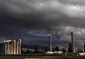 В Греции обнаружены две древнейшие статуи