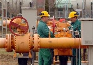 Москва перекрывает вентиль: транзит российского газа в Европу через Украину за сутки упал в два раза