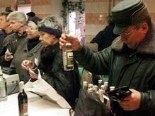 Forbes: Россияне тратят на выпивку больше всех
