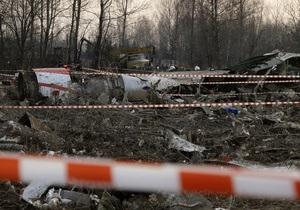 Катастрофа под Смоленском: Польская прокуратура выдвинула первые обвинения, глава Госкомиссии уволен