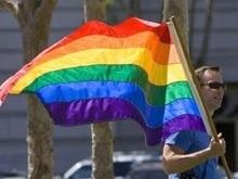 Франция выступит в защиту прав геев