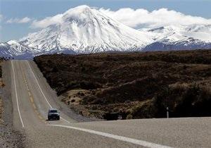 Отправившийся в горы турист вызвал спасательный самолет, чтобы добраться до парковки