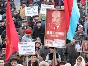 Симоненко: Мы возглавим протестные движения