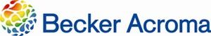 На выставке Ligna представлен новый логотип бренда Becker Acroma