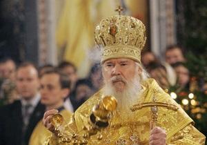 Священники против патриарха Кирилла: атака справа