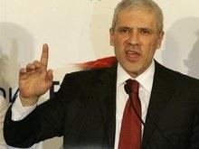 Тадич объявил о победе на президентских выборах в Сербии