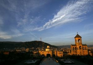 В Тбилиси повысили штраф за загрязнение улиц