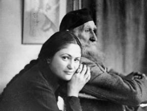 Умерла русская муза скульптора Майоля и звезда  блатных  песен Дина Верни
