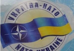 В МИД провели заседание на уровне экспертов Украина-НАТО