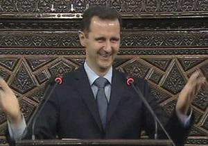 Швейцария отзывает посла в Сирии. Обама призвал Асада уйти в отставку