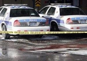 В Детройте неизвестные устроили стрельбу в доме: трое погибших
