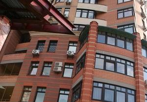 Более 130-ти сотрудников СБУ получили новые квартиры в Киеве