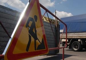 Власти Киева планируют в 2011 году сдать в эксплуатацию два пусковых комплекса канализационного коллектора
