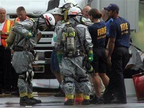 При аварии на фабрике в США два человека погибли, число пострадавших - 40