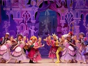 Русский балет отменил гастроли в Киеве