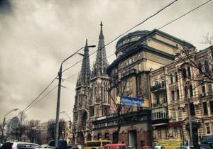 Зарубежные архитекторы представят проекты благоустройства центра Киева к Евро-2012