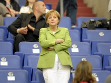 Евро-2008: Проверка Германией