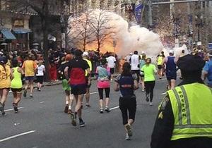 Талибан заявил, что не причастен ко взрывам в Бостоне