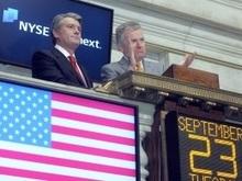Ющенко провел встречу с управляющим NYSE