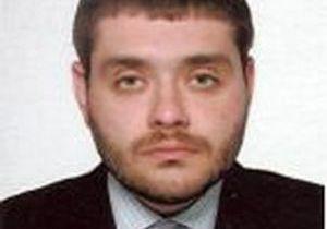 Сын Щербаня передал ГПУ документы о возможной причастности Тимошенко к убийству его отца