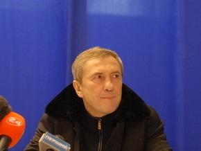 СМИ: Черновецкий продлил себе отпуск