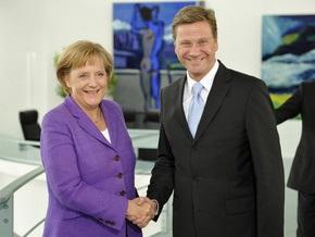 Меркель намерена сформировать новое правительство до 9 ноября