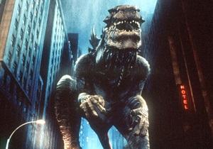 Warner Bros. назвала дату выхода римейка Годзиллы