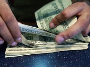 Доллар и евро продолжили падение на межбанке