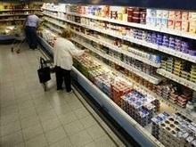 В Греции ограбили супермаркет в знак протеста против роста цен
