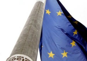 Еврокомиссия обещает Украине соглашение о ЗСТ уже в этом году