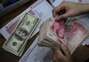 Китай намерен снова повысить учетные ставки
