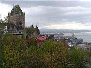 В Квебеке ждут украинцев рабочих специальностей